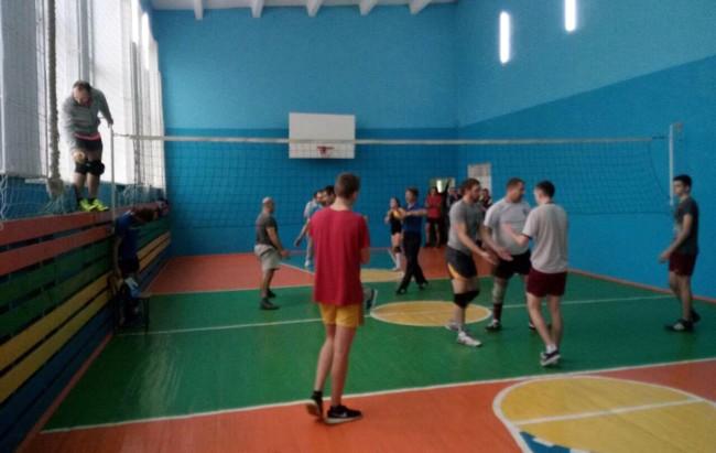 волейбол 004