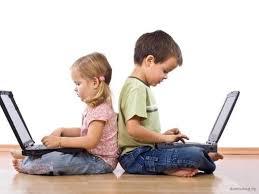 Бережіть здоров'я дітей від сучасного інформаційного впливу